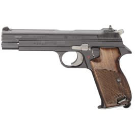 A SIG P 210-2 in box