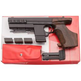 Hämmerli Mod. 280 Target pistol, new in box