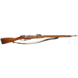 Gewehr Mosin-Nagant M 1891