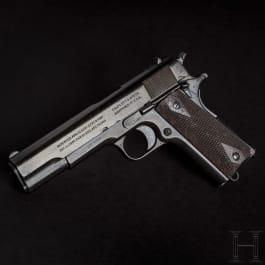 Colt Mod. 1911, Russland-Kontrakt