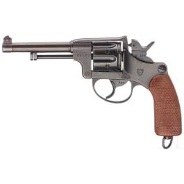 Revolver Mod. 1882/29, W+F Bern