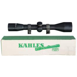 Kahles Scope 6x42 Mod. 69