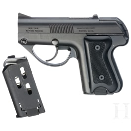 A Semmerling Mod. LM-4 in .45 ACP