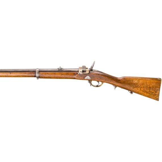 M 1857/67 Krnka Kurzgewehr Tula