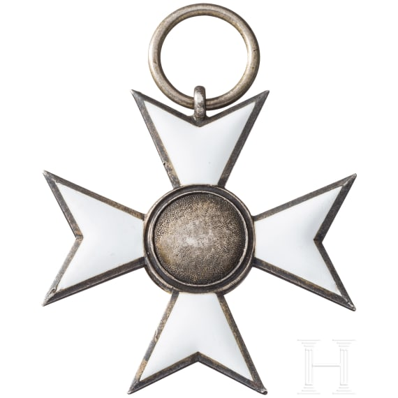 Military Merit Cross for officers 2nd class