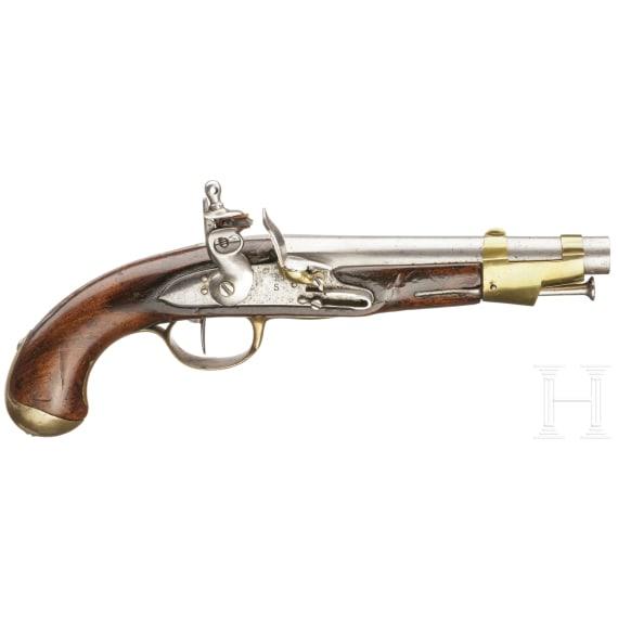 A M an 4 cavalry pistol