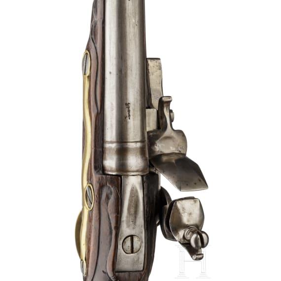 Kavalleriepistole M 1731