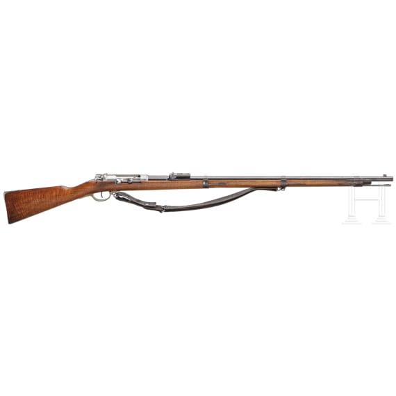 Infanteriegewehr M 1871, OEWG