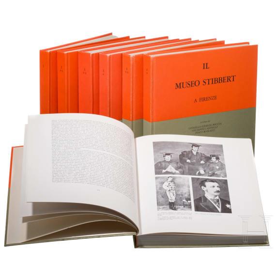 A catalogue of the Stibbert Museum