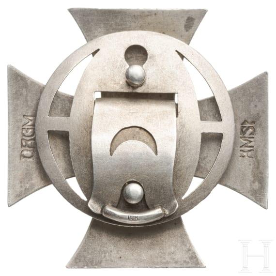 Eisernes Kreuz 1914, 1. Klasse, mit Patentverschluss