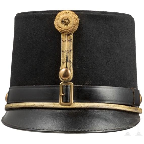 Robert Herzog von Württemberg (1873-1947) – a cap for officers of the k.u.k. infantry