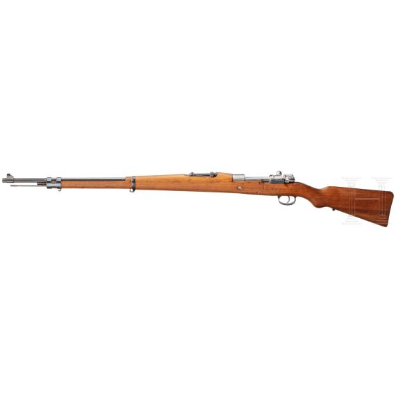 Gewehr DWM Mod. 1908