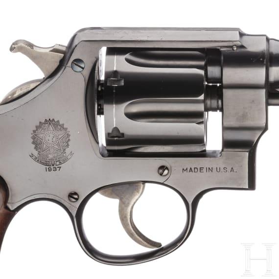 Smith & Wesson Mod. 1917 (1937), frühe Ausführung