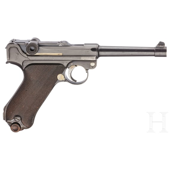 Parabellum DWM 1920 (M 23 Luger)