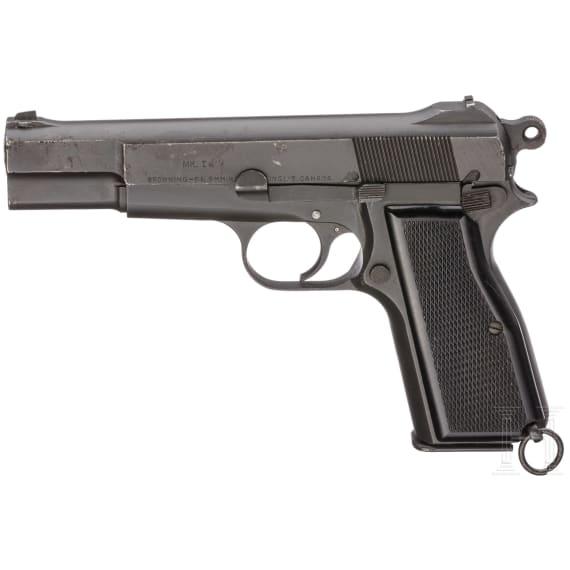 Browning Inglis No. 2 MK I*