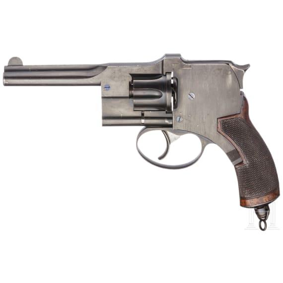 Revolver Dimancea, Kynoch, um 1885