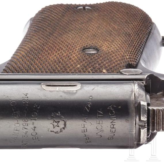 Campo Giro Mod. 1913 - 16, mit Tasche