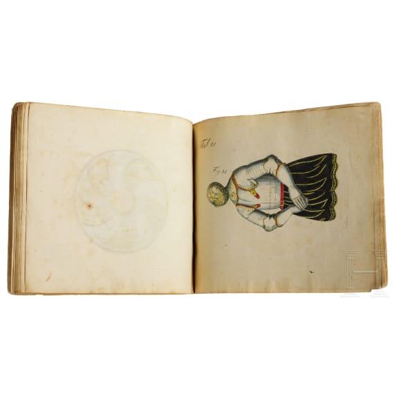 """F. M. Reibisch - """"Königlich Sächsische Rüstkammer"""", 2nd improved edition, Dresden 1826"""