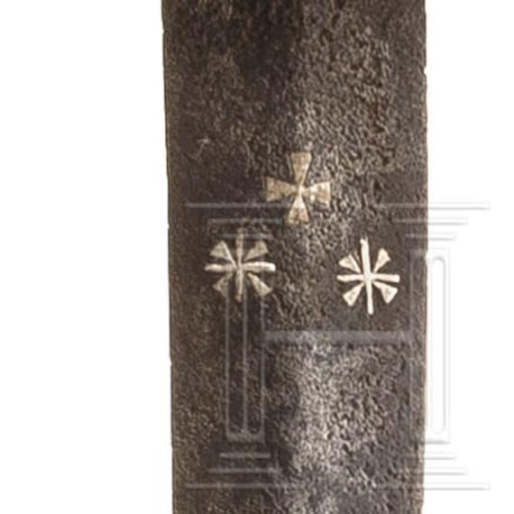 Schwert, Sammleranfertigung im Stil des 16. Jhdts.