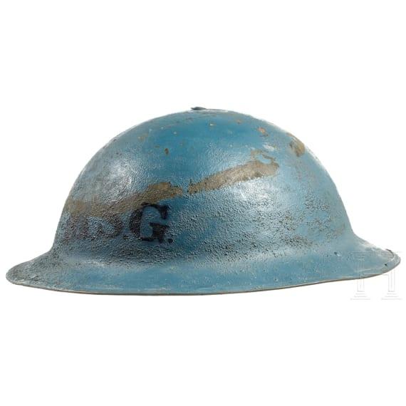 Stahlhelm M 17, USA, 1939 - 1945