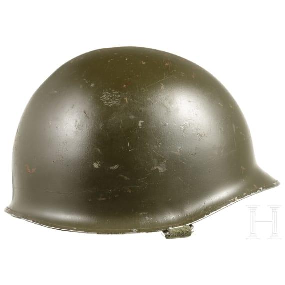 Stahlhelm M1, USA, 1940er Jahre
