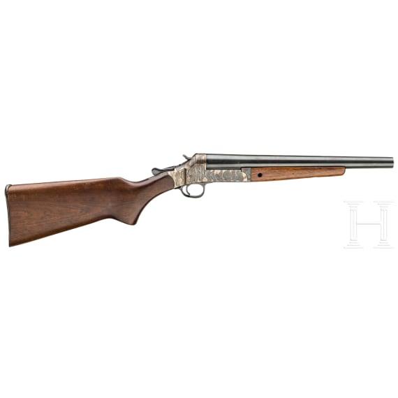 Harrington & Richardson 45-70 Line Throwing Gun