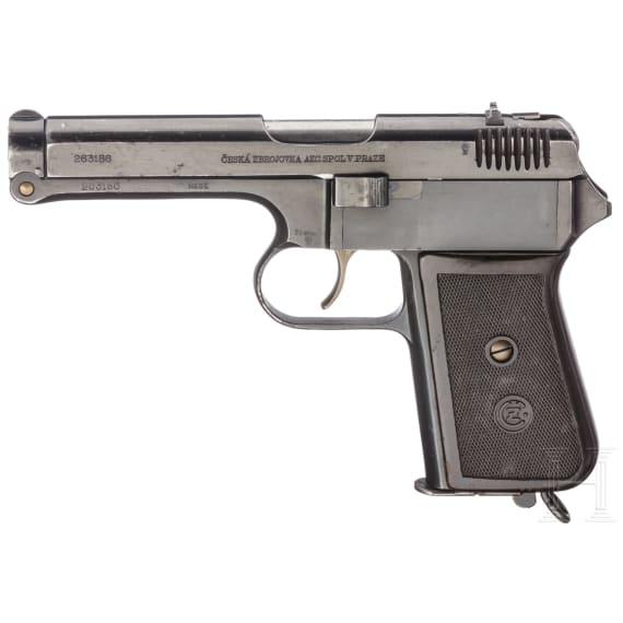A CZ Mod. 38, Wehrmacht