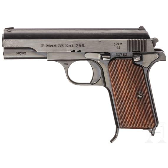"Femaru Mod. 37, Code ""jhv - 41"", Luftwaffe"