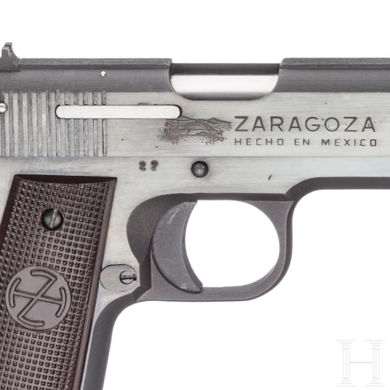 Zaragoza Mod. Corla
