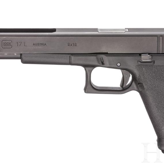 Glock Mod. 17 L
