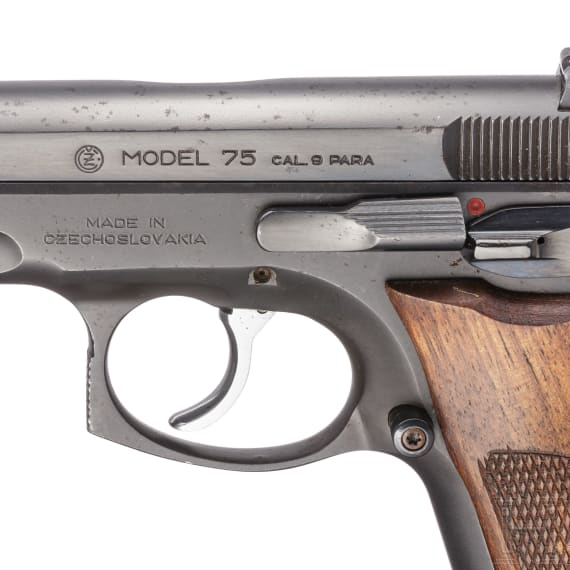 CZ Mod. 75