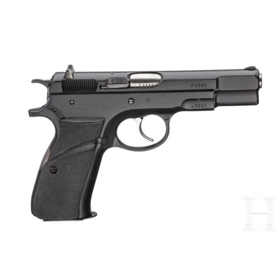 CZ Mod. 75, USA