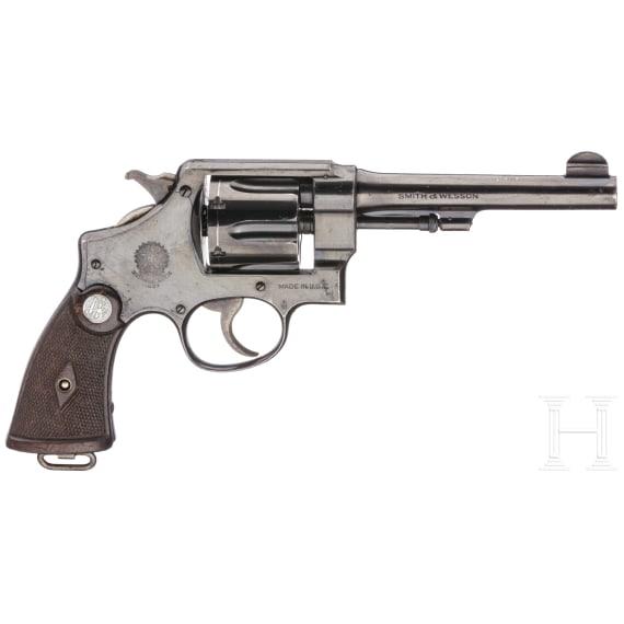 Smith & Wesson Mod. 1917