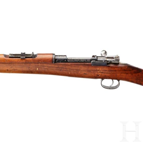 Infanteriegewehr Mod. 1895