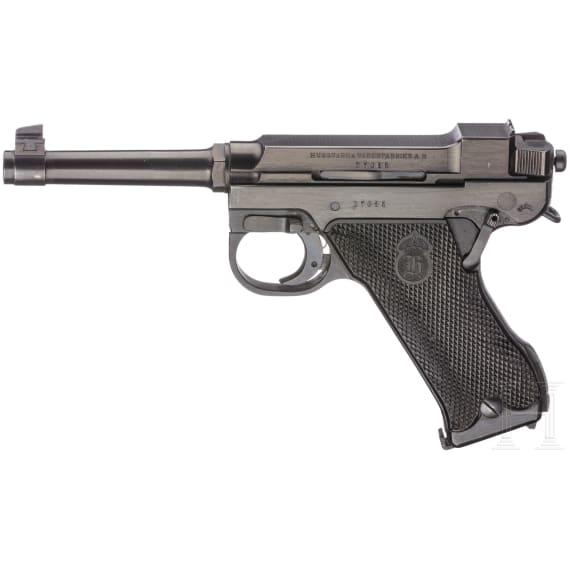 Husqvarna Mod. 40, Polizei