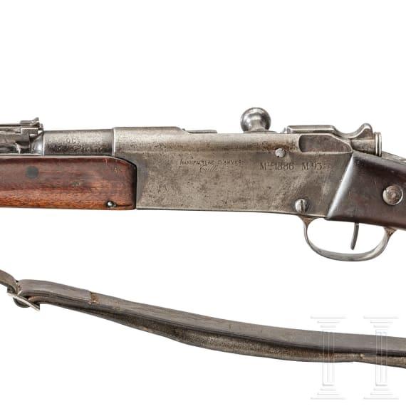 Fusil Lebel Mod. 1886 M 93