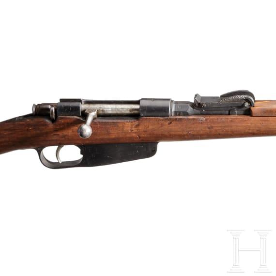 Gewehr Carcano Mod. 1891