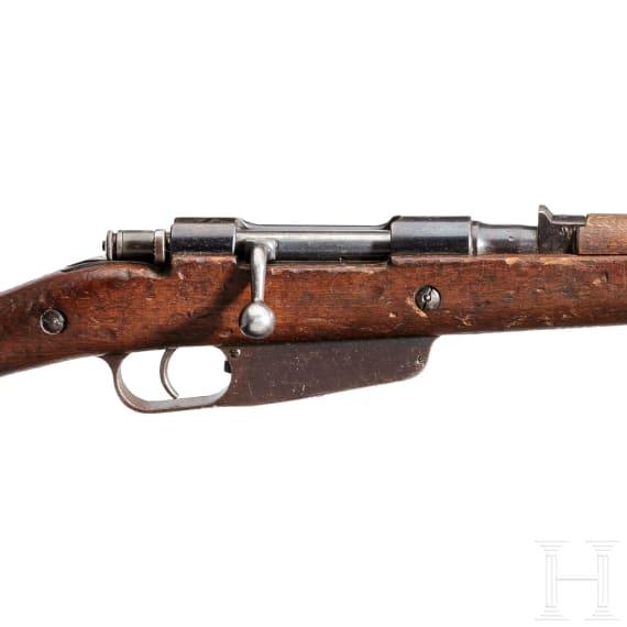 Kurzkarabiner Mod. 1938 TS