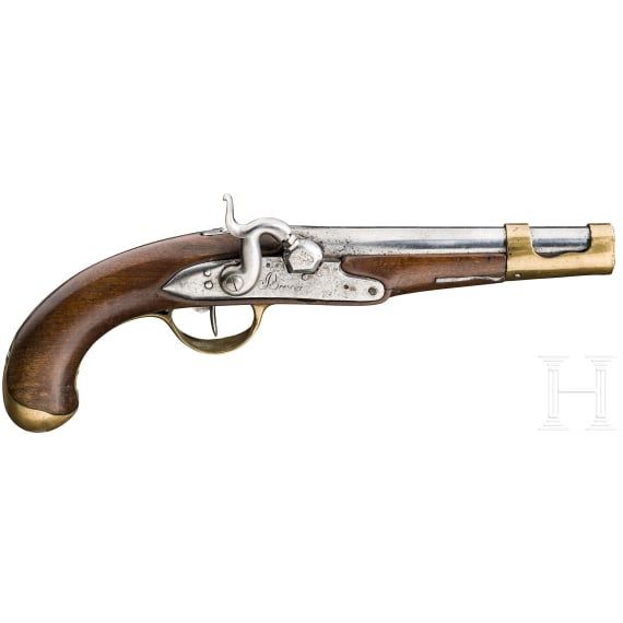 Cavalry pistol M 1812