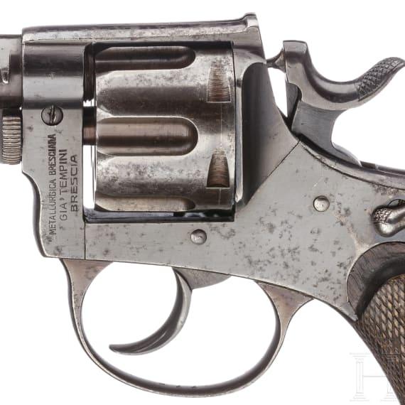 Bodeo-Tempini Mod. 1889/1922, 1. Ausführung
