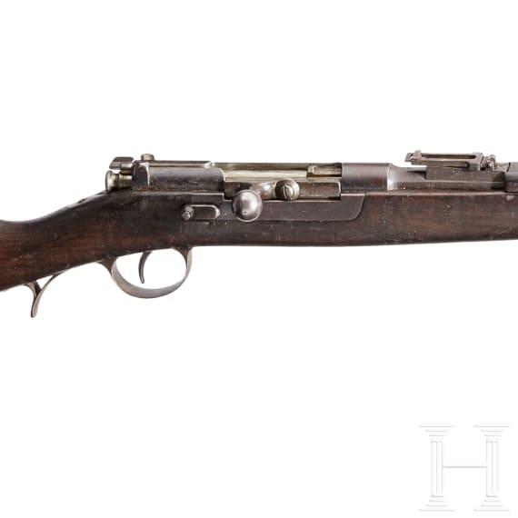 Gewehr Kropatschek Mod. 1886