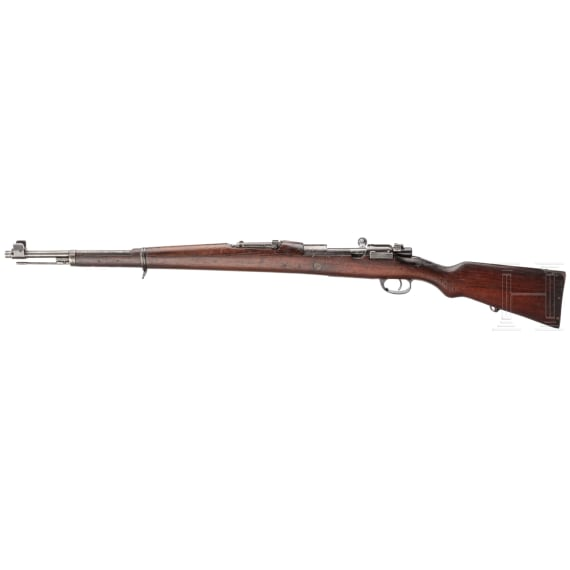 Mauser Vergueiro M1904/39