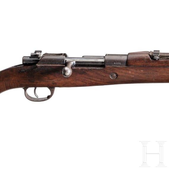 Karabiner M 1904 / M 39, DWM