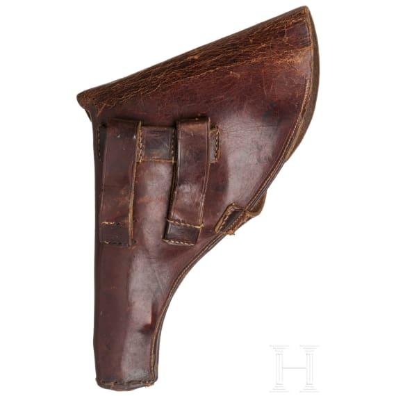 Nagant Mod. 1895/30, mit Tasche