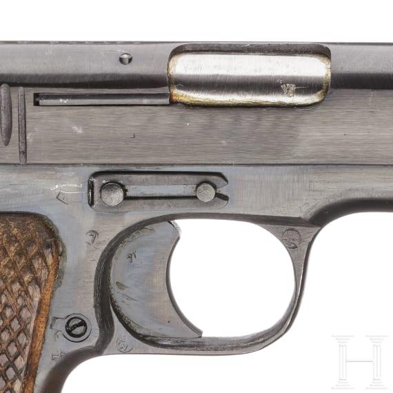 Tokarev TT 33