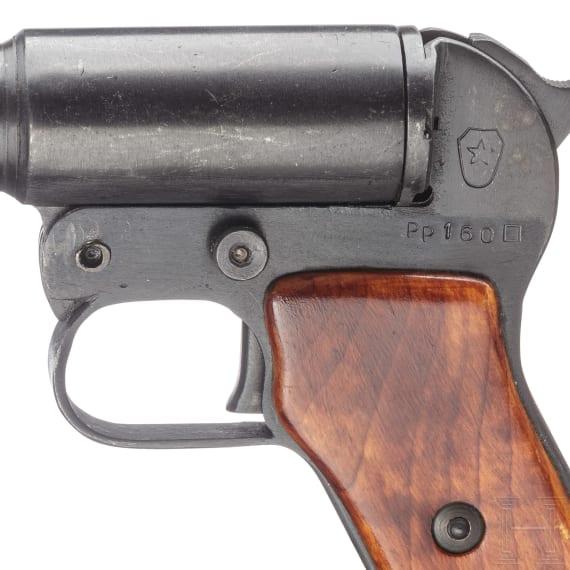 Signalpistole, Tula M43