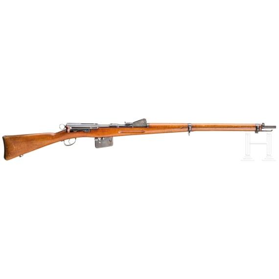Infanteriegewehr M 1889
