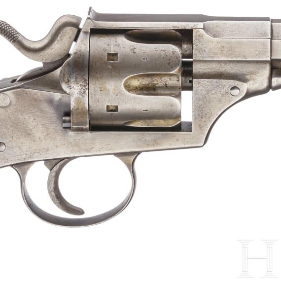 Bayr. Reichsrevolver Mod. 1879, Suhler Konsortium